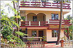 Garden Beach House - Cherai Beach @ cheraihotels.com